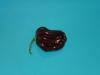 Habanero Chocolate - turkis baggrund