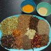 Karry - hjemmelavet krydderiblanding