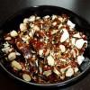 Krokant med mandler og chili (eller andre nødder/kerner)