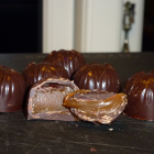 Karamel med chili - fyldte chokolader