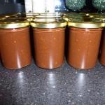 Chokoladenødde smørepålæg med et strejf af chili 2