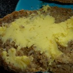 Citruschilisauce - smør på godt brød