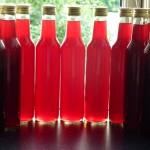 Jordbær-rabarber-ribs-chili-sirup - færdig 1