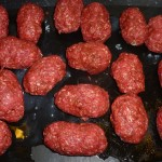 Armadillo Eggs - alle chili er pakket i fars