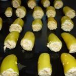 Armadillo Eggs - de fyldte chilier