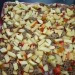 Porchetta med chili og andet fyld - pres fyldet godt
