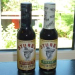 Smoking Hot Barbecue Sauce - Liquid Smoke