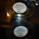 Chokolade musli eller nøddebarer med chili 1