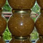 Mangochutney med chili