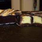 Pebermynter - fyldte chokolader