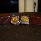Pistacie og chili - fyldte chokolader